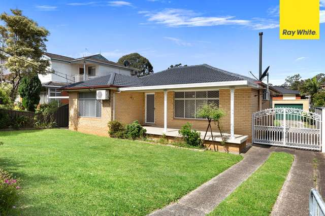 26 Higgins Street, Condell Park NSW 2200