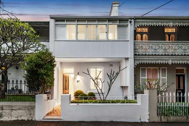 97 Stewart Street, Paddington NSW 2021
