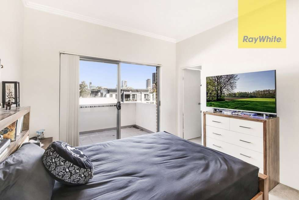 Third view of Homely unit listing, 4/42 Isabella Street, North Parramatta NSW 2151