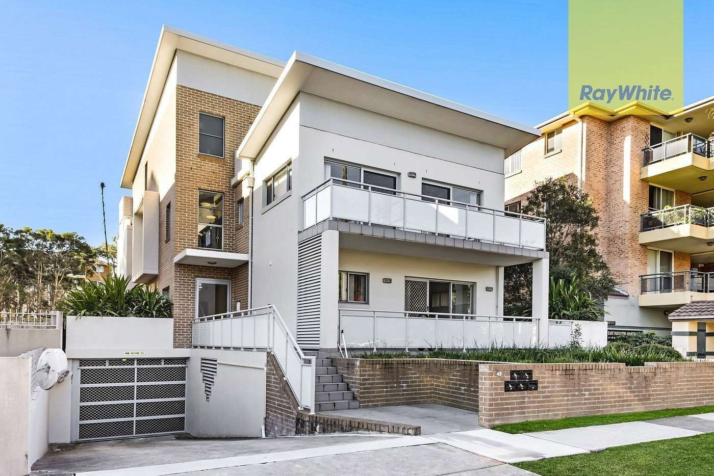 Sixth view of Homely unit listing, 4/42 Isabella Street, North Parramatta NSW 2151