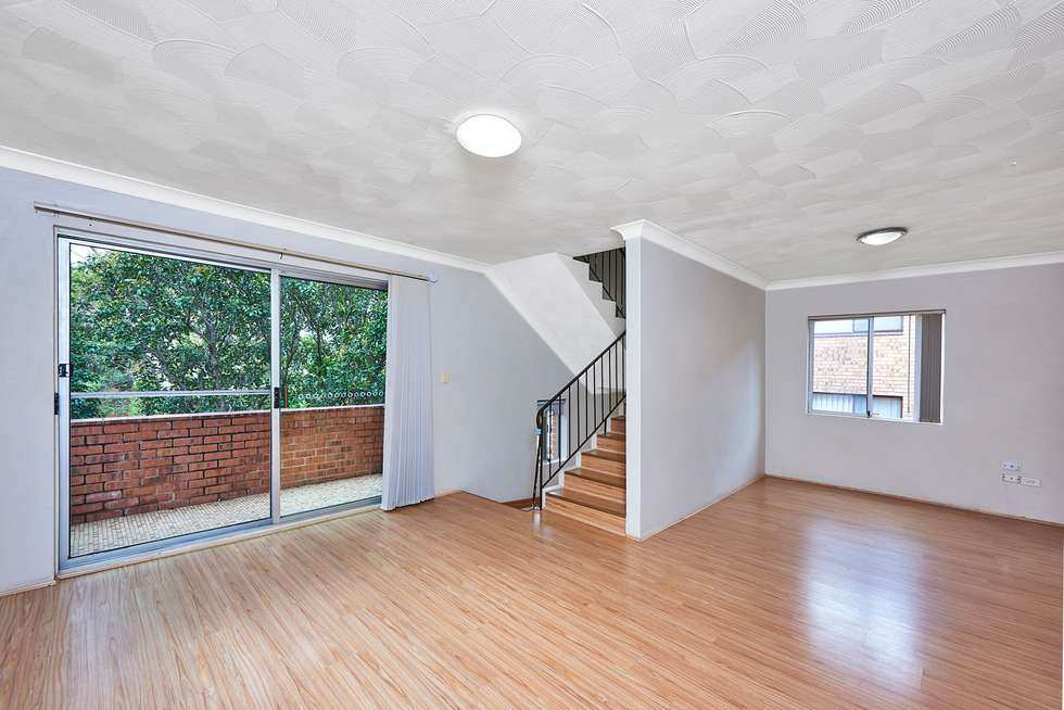 Second view of Homely unit listing, 5/12 Jessie Street, Westmead NSW 2145
