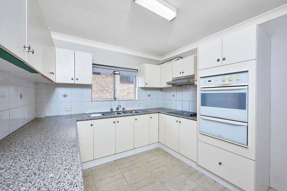 Third view of Homely unit listing, 5/12 Jessie Street, Westmead NSW 2145