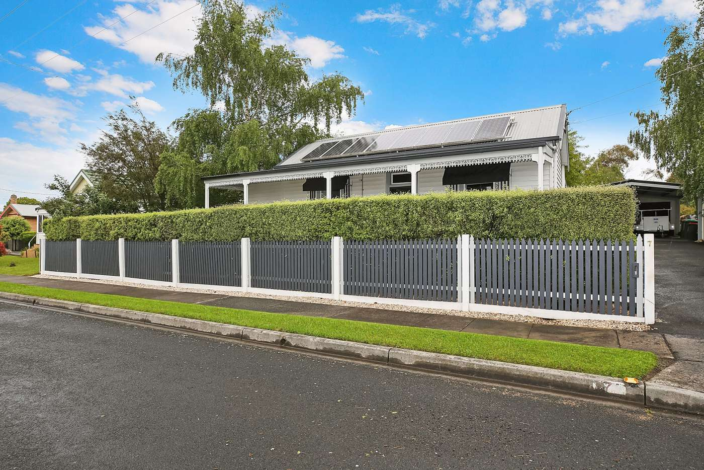 Main view of Homely house listing, 7 Little Street, Camperdown VIC 3260