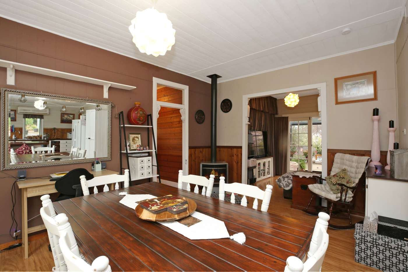 Fifth view of Homely house listing, 7 Little Street, Camperdown VIC 3260