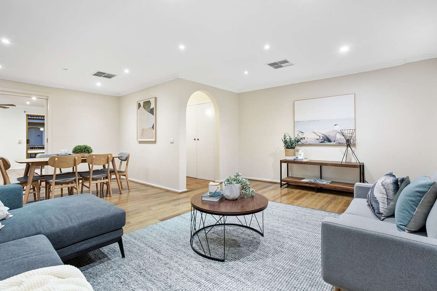 Sixth view of Homely house listing, 11 Alvanley Court, Mulgrave VIC 3170