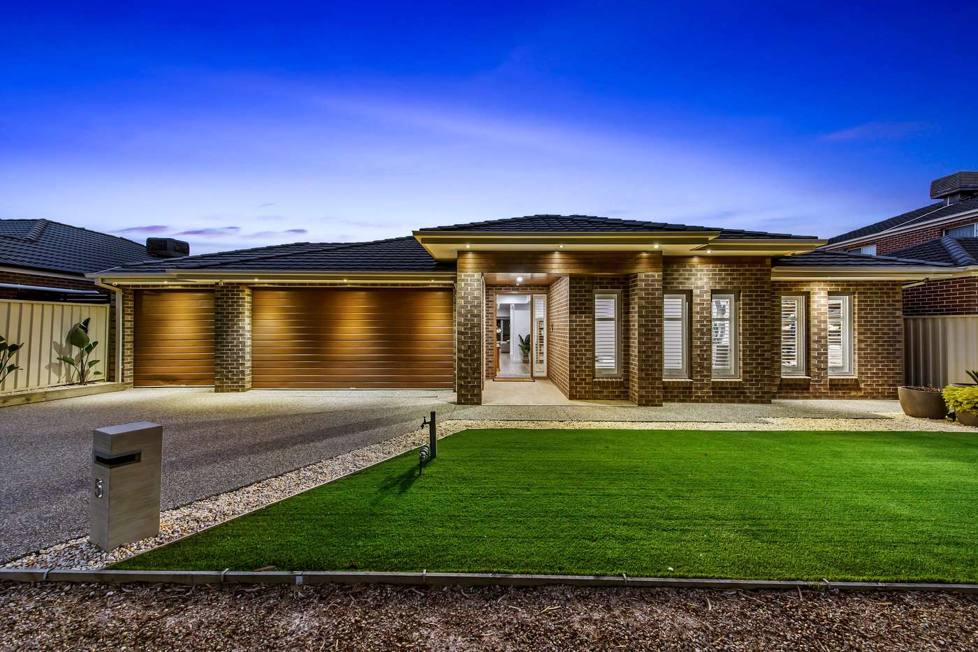 Main view of Homely house listing, 5 Tarago Terrace, Taylors Hill VIC 3037
