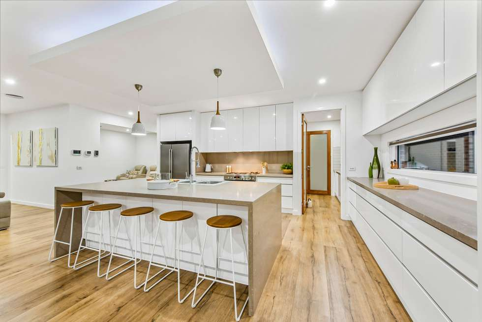 Third view of Homely house listing, 5 Tarago Terrace, Taylors Hill VIC 3037