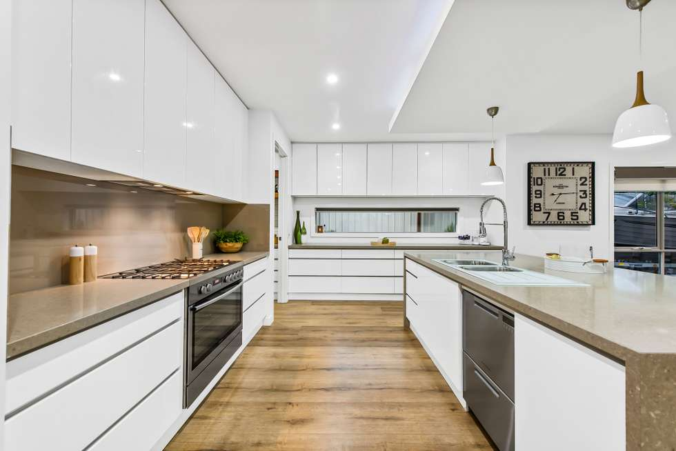 Fifth view of Homely house listing, 5 Tarago Terrace, Taylors Hill VIC 3037
