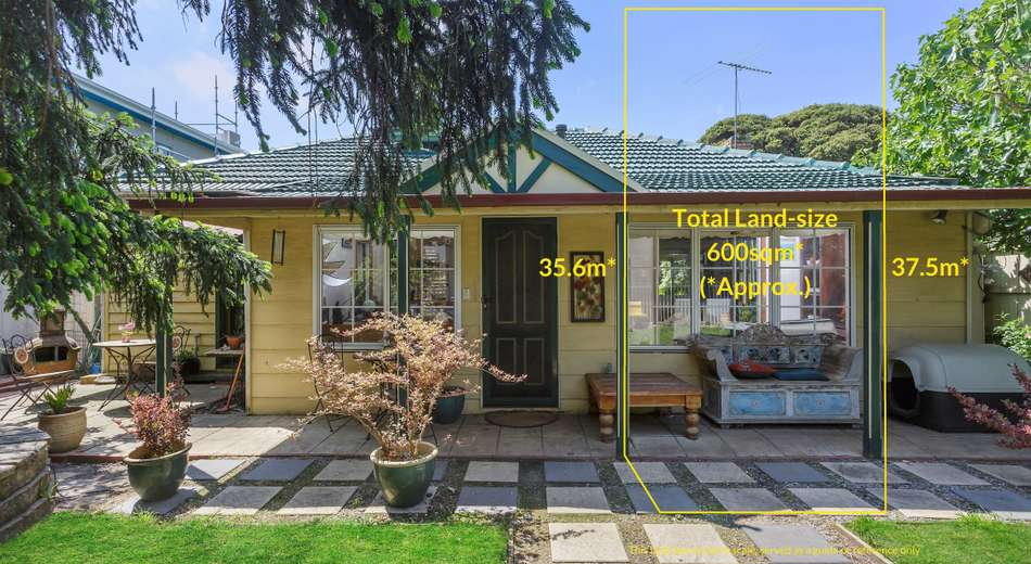 1068 North Road, Bentleigh East VIC 3165