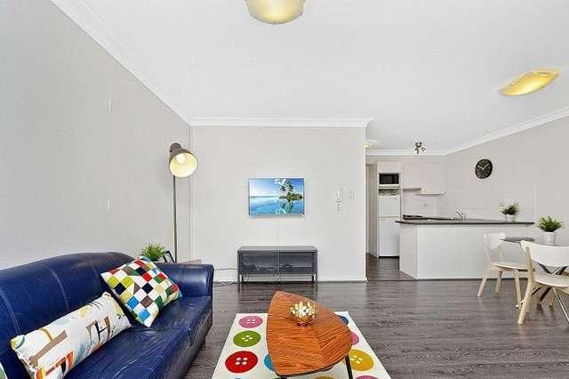207/1 Georgina Street, Newtown NSW 2042