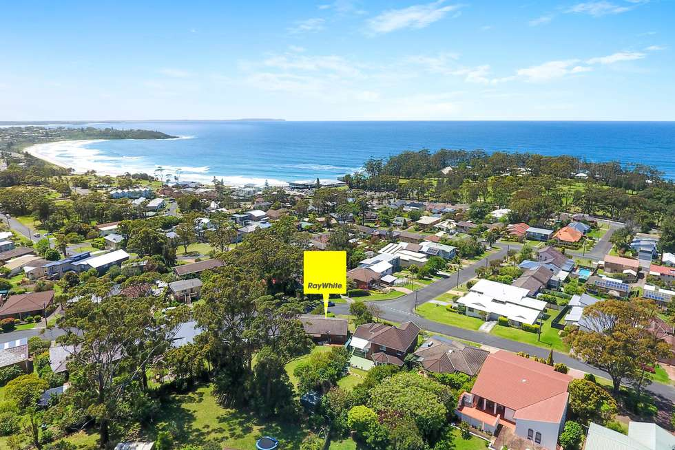 Second view of Homely house listing, 22 Seaview Street, Mollymook NSW 2539