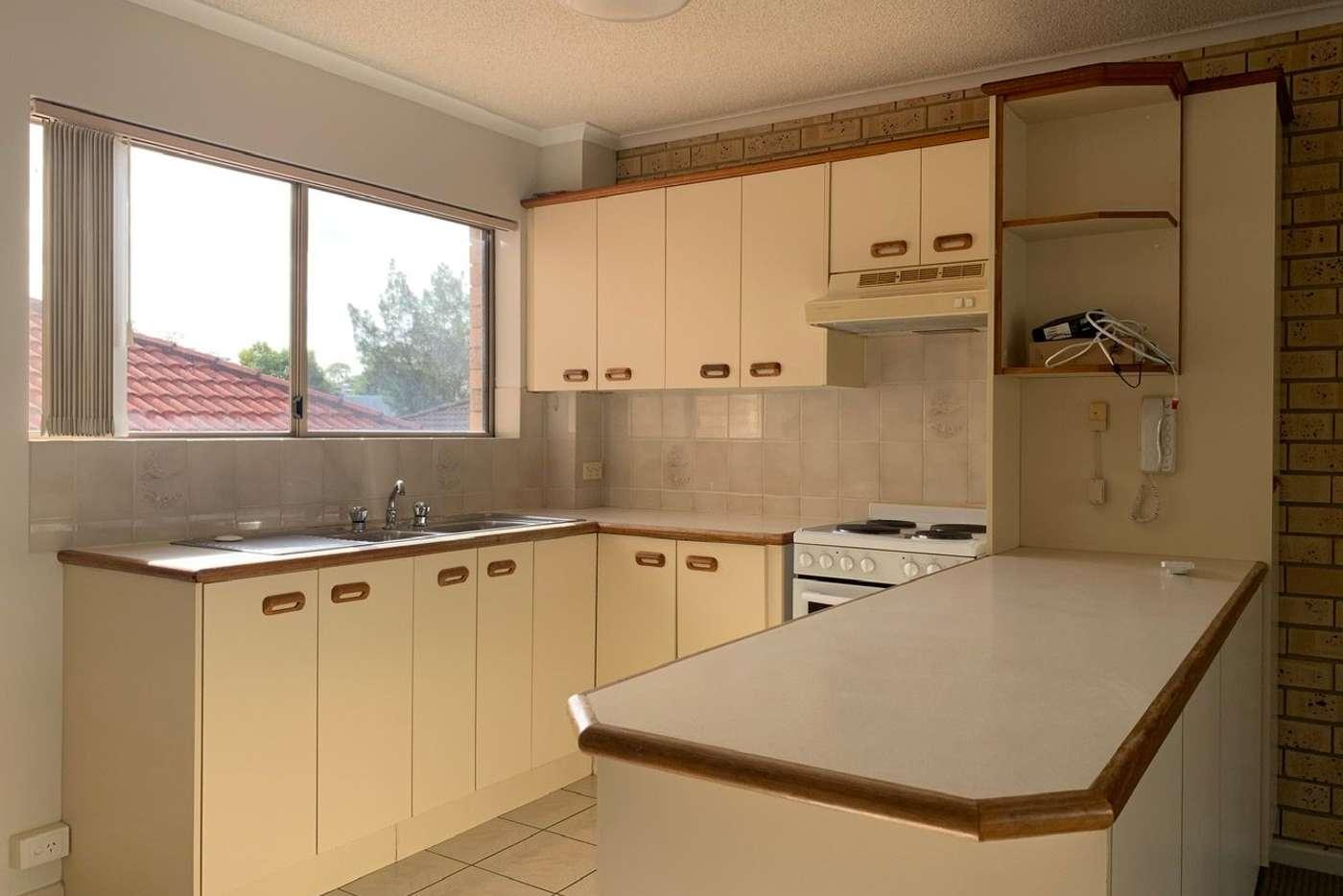 Main view of Homely unit listing, 5/21 Rise Street, Mount Gravatt East QLD 4122