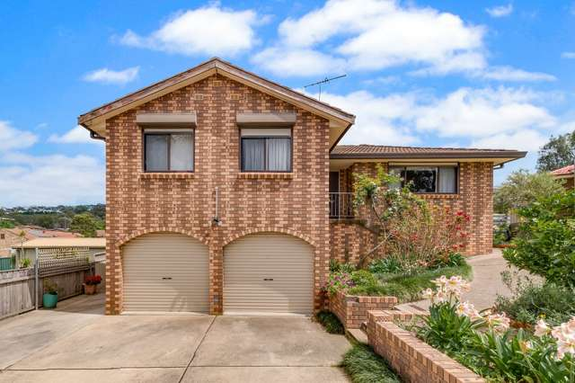 3 Dargie Place, Eagle Vale NSW 2558