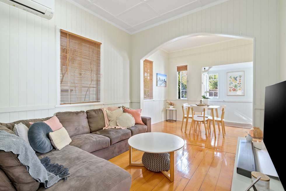 Second view of Homely house listing, 23 South Street, Newmarket QLD 4051