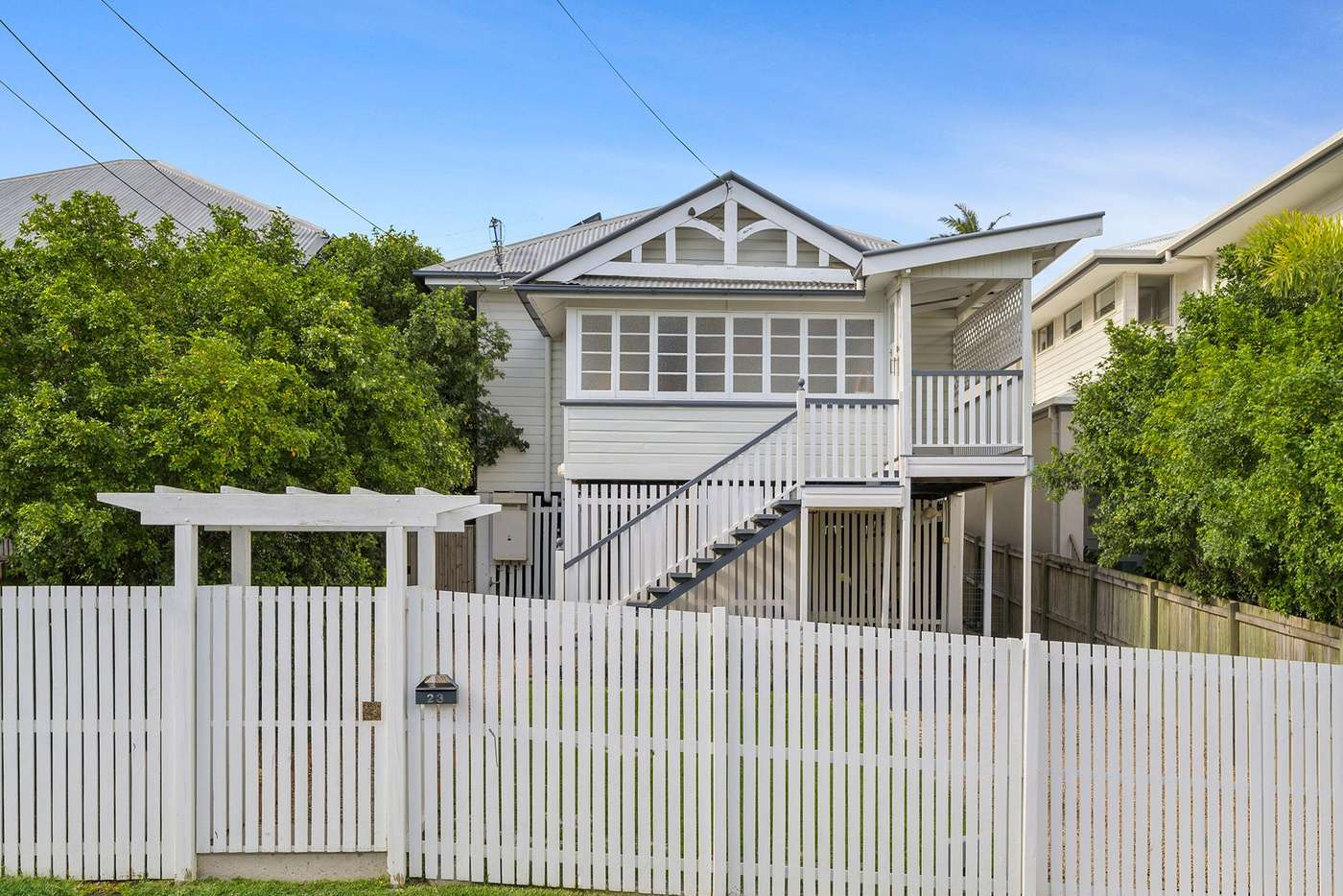 Fifth view of Homely house listing, 23 South Street, Newmarket QLD 4051