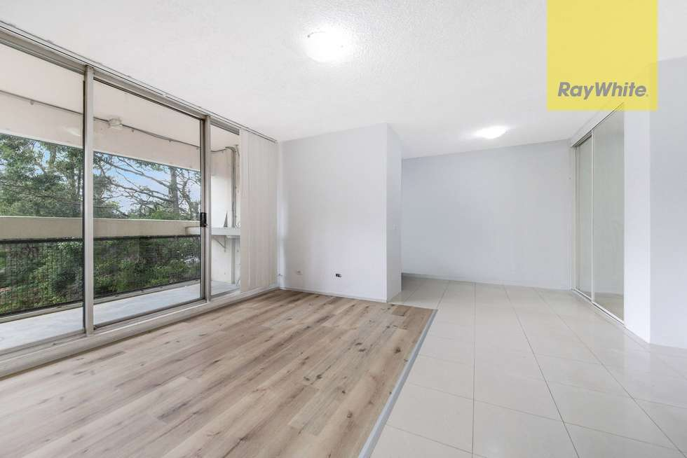 Second view of Homely apartment listing, 2J/15 Campbell Street, Parramatta NSW 2150