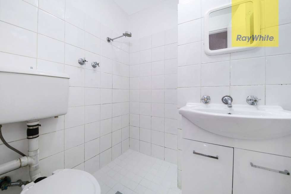 Third view of Homely apartment listing, 2J/15 Campbell Street, Parramatta NSW 2150
