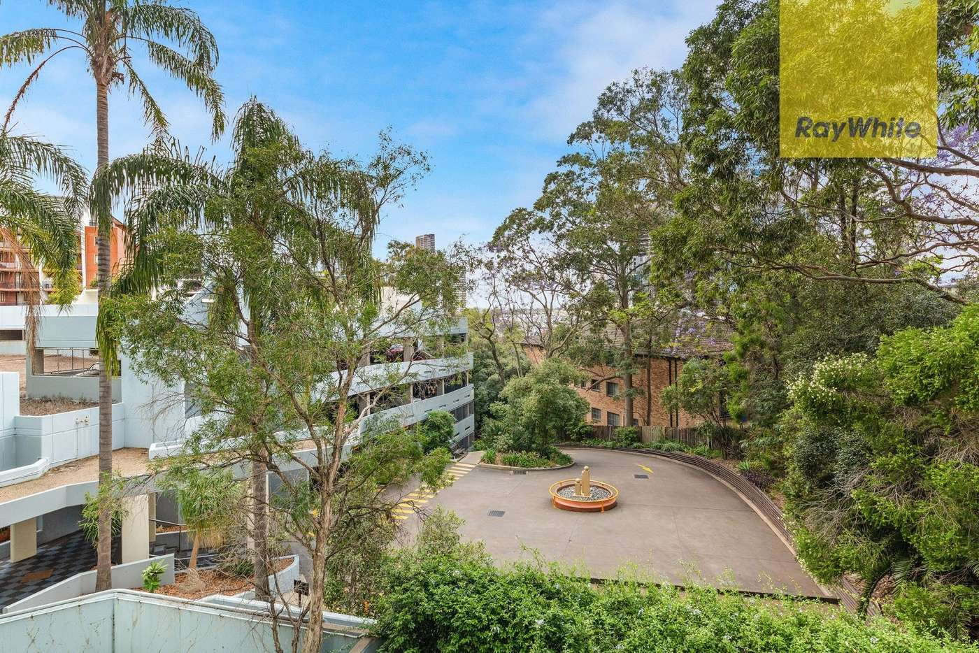 Fifth view of Homely apartment listing, 2J/15 Campbell Street, Parramatta NSW 2150