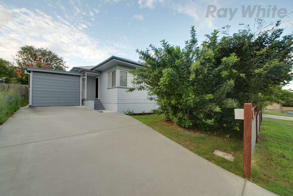 Second view of Homely house listing, 44 Coleman Street, Leichhardt QLD 4305