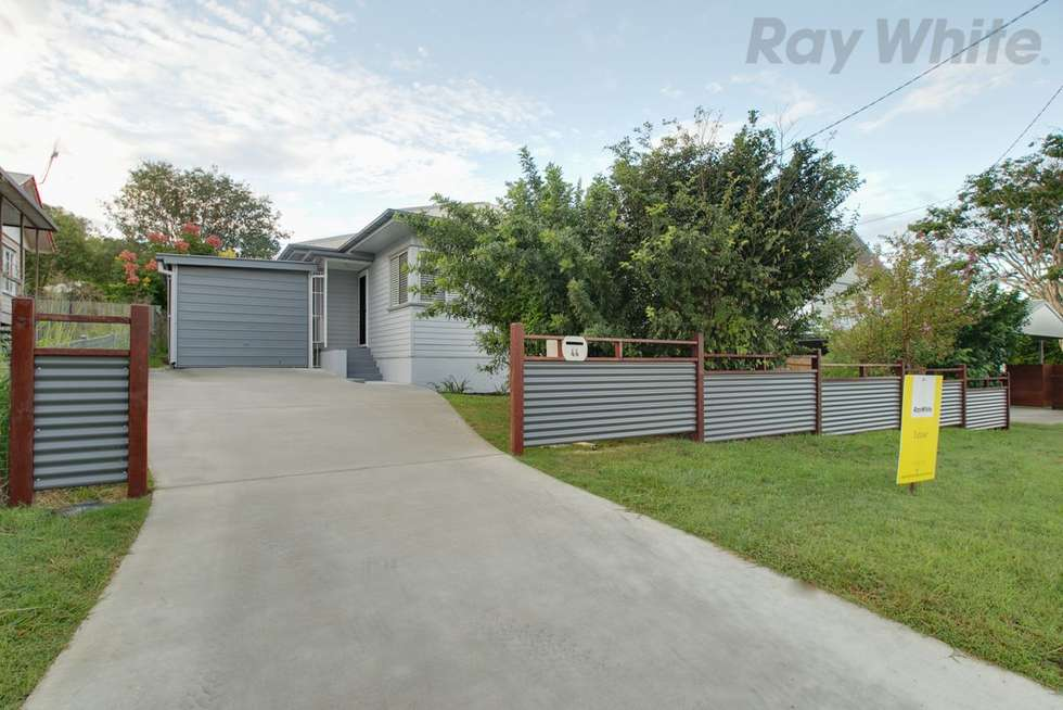 Third view of Homely house listing, 44 Coleman Street, Leichhardt QLD 4305
