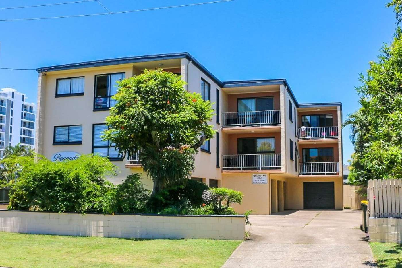Main view of Homely unit listing, 1/5 Richards Street, Maroochydore QLD 4558