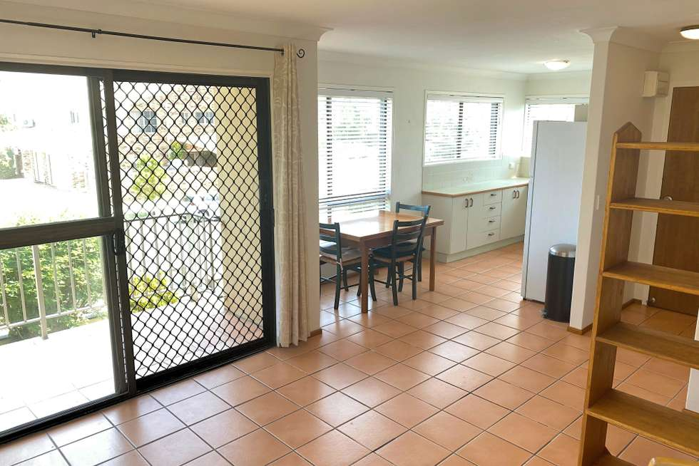 Second view of Homely unit listing, 1/5 Richards Street, Maroochydore QLD 4558