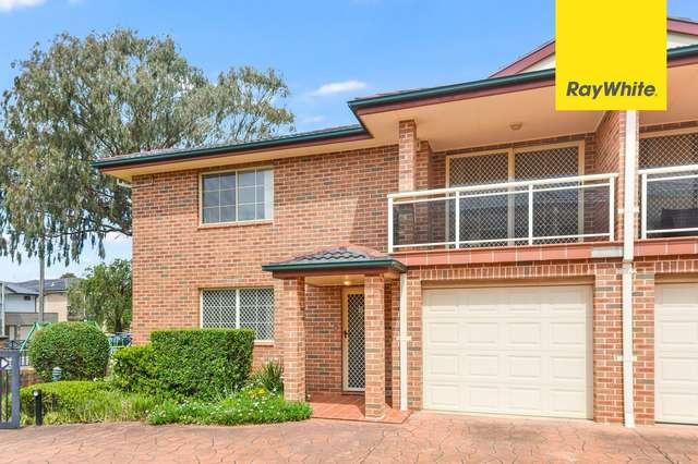 3/109A Bassett Street, Hurstville NSW 2220
