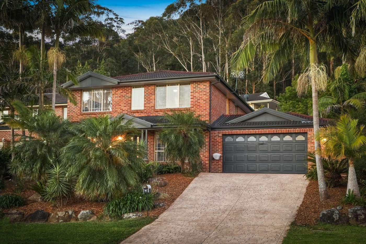 Main view of Homely house listing, 16 Kingfisher Close, Kincumber NSW 2251