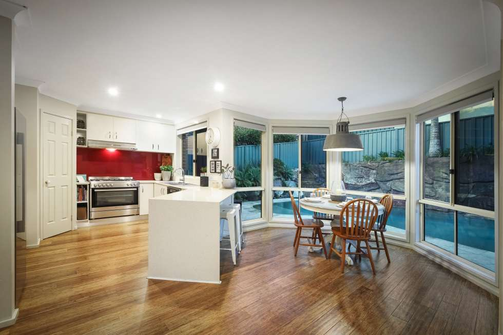 Fourth view of Homely house listing, 16 Kingfisher Close, Kincumber NSW 2251