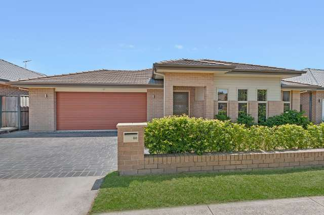 60 Viceroy Avenue, The Ponds NSW 2769