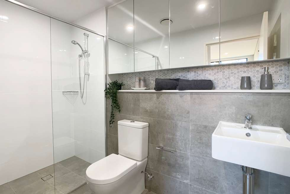 Second view of Homely apartment listing, 301/30 Donald Street, Carlingford NSW 2118