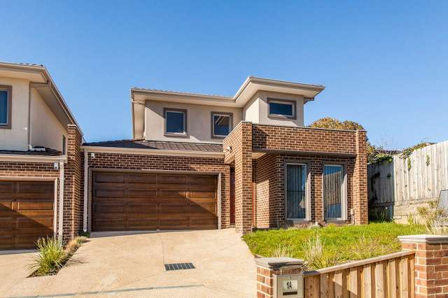 1a Haldane Court, Doncaster East VIC 3109