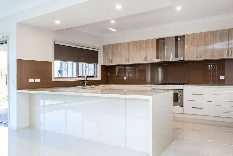 Second view of Homely townhouse listing, 1a Haldane Court, Doncaster East VIC 3109