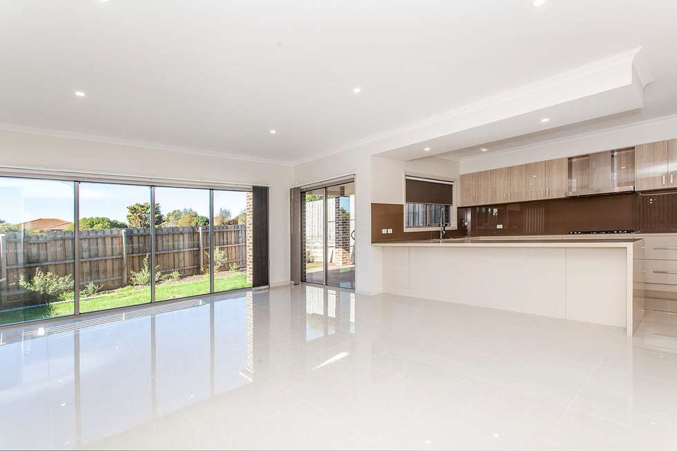Third view of Homely townhouse listing, 1a Haldane Court, Doncaster East VIC 3109