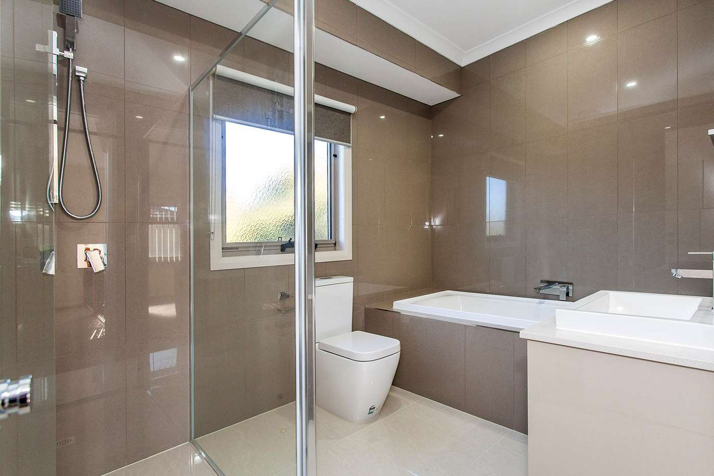 Sixth view of Homely townhouse listing, 1a Haldane Court, Doncaster East VIC 3109
