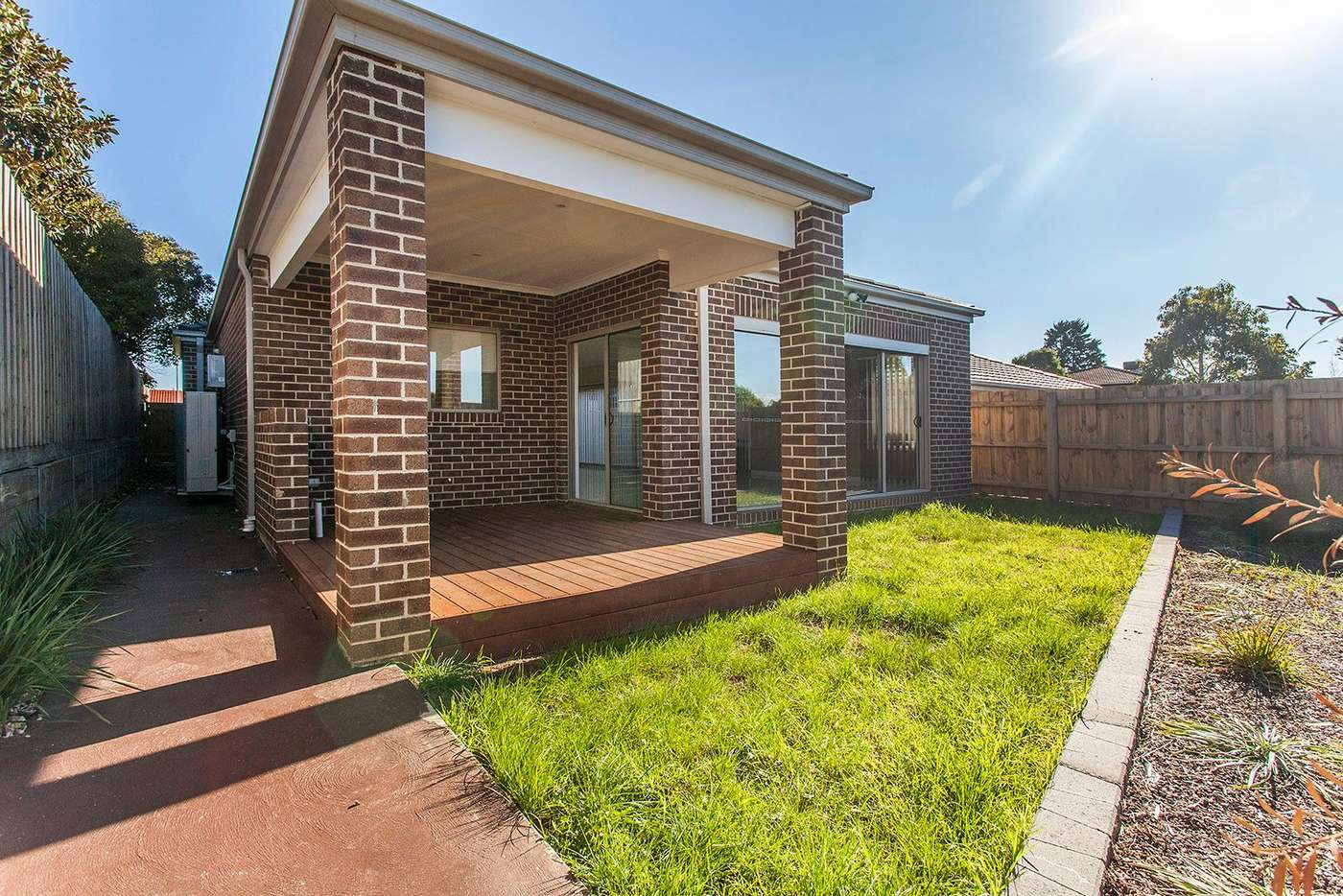Seventh view of Homely townhouse listing, 1a Haldane Court, Doncaster East VIC 3109