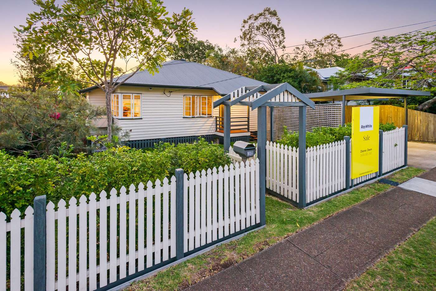 Main view of Homely house listing, 25 Canning Street, Holland Park QLD 4121