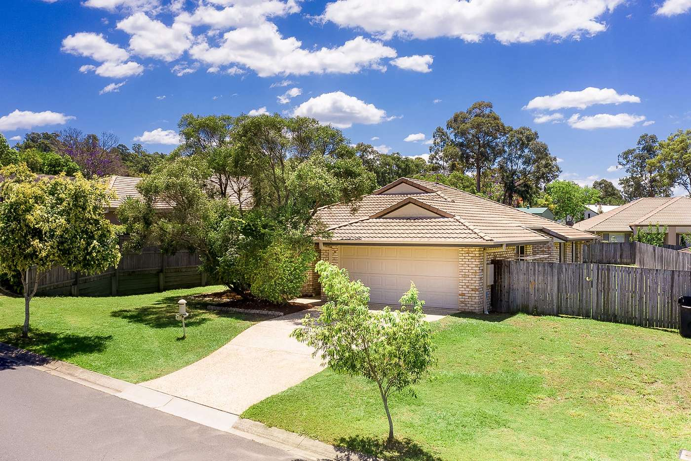 Main view of Homely house listing, 12 Joseph Avenue, Moggill QLD 4070