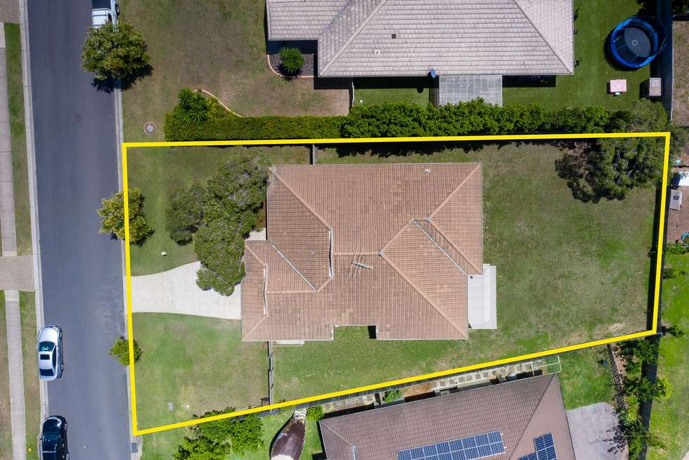 Second view of Homely house listing, 12 Joseph Avenue, Moggill QLD 4070