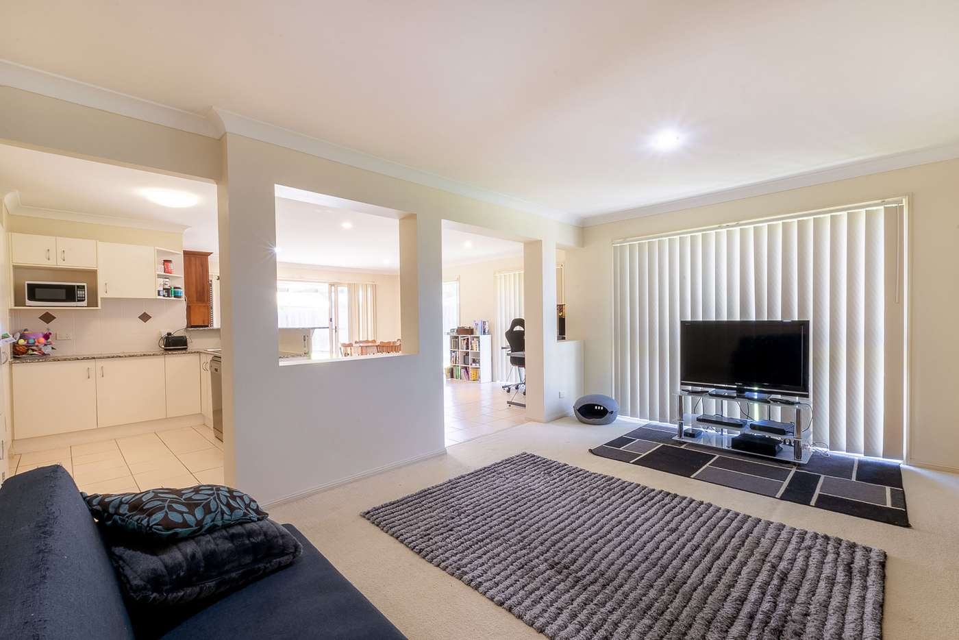 Fifth view of Homely house listing, 12 Joseph Avenue, Moggill QLD 4070