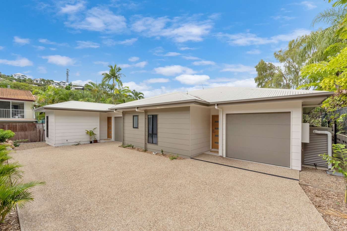 Main view of Homely semiDetached listing, 2/379A Stanley Street, North Ward QLD 4810