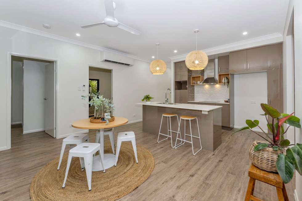 Second view of Homely semiDetached listing, 2/379A Stanley Street, North Ward QLD 4810