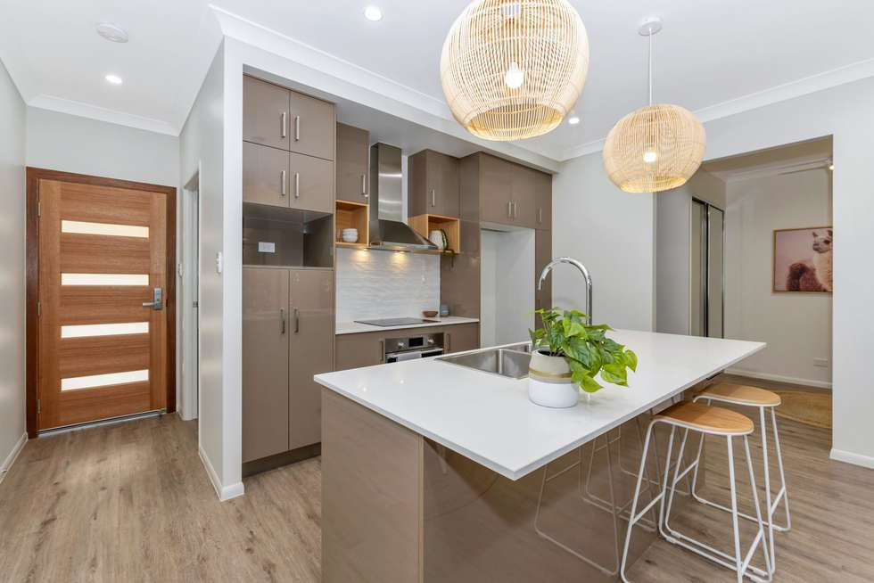 Fourth view of Homely semiDetached listing, 2/379A Stanley Street, North Ward QLD 4810
