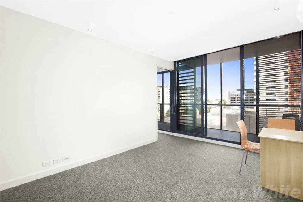 Second view of Homely apartment listing, 510/39 Coventry Street, Southbank VIC 3006