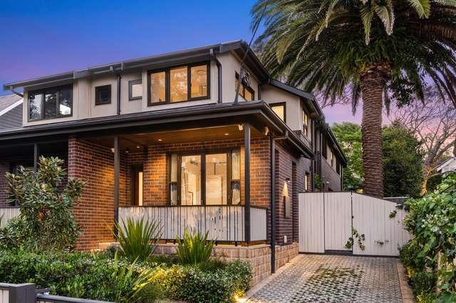 32B Orlando Avenue, Mosman NSW 2088