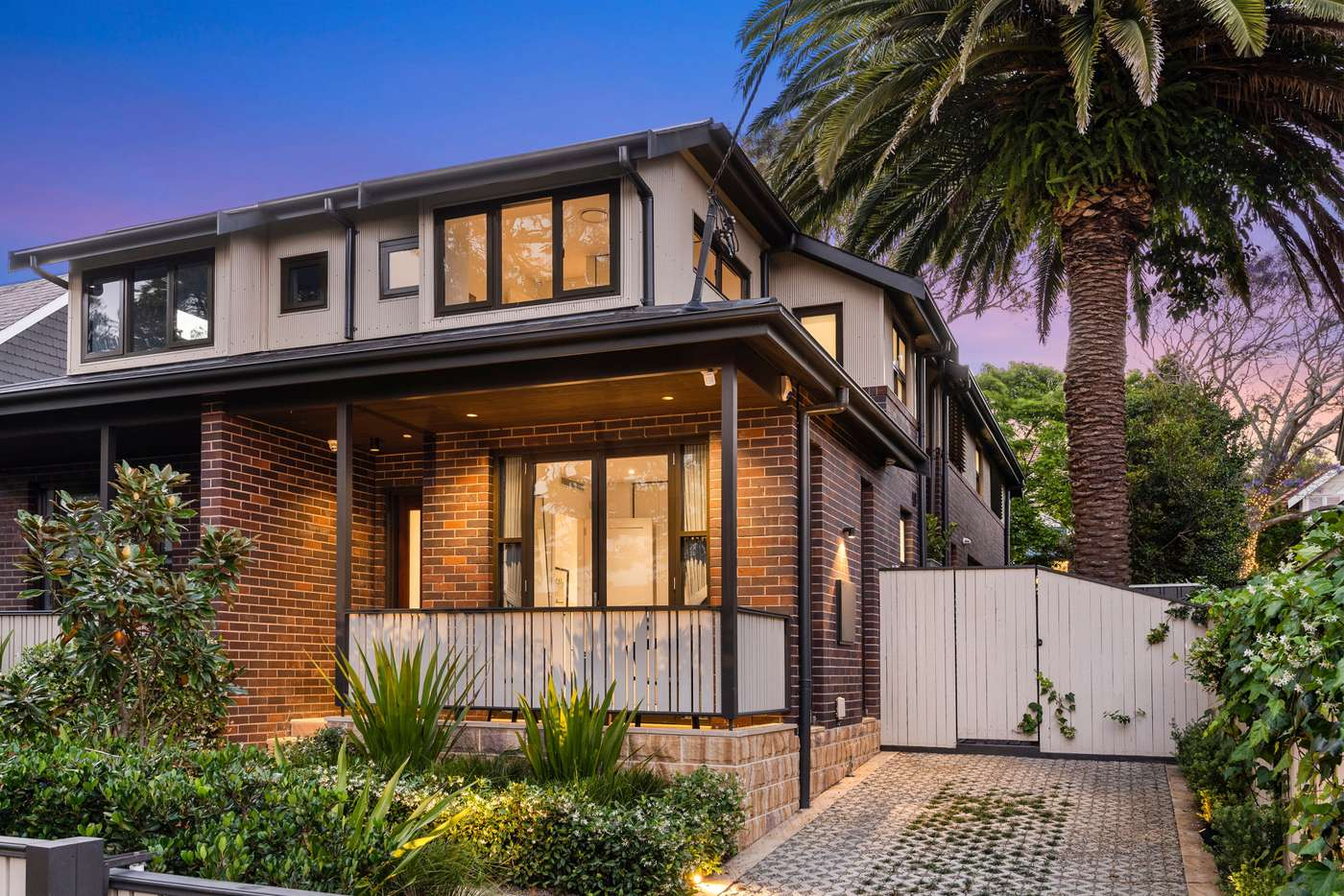 Main view of Homely house listing, 32B Orlando Avenue, Mosman NSW 2088
