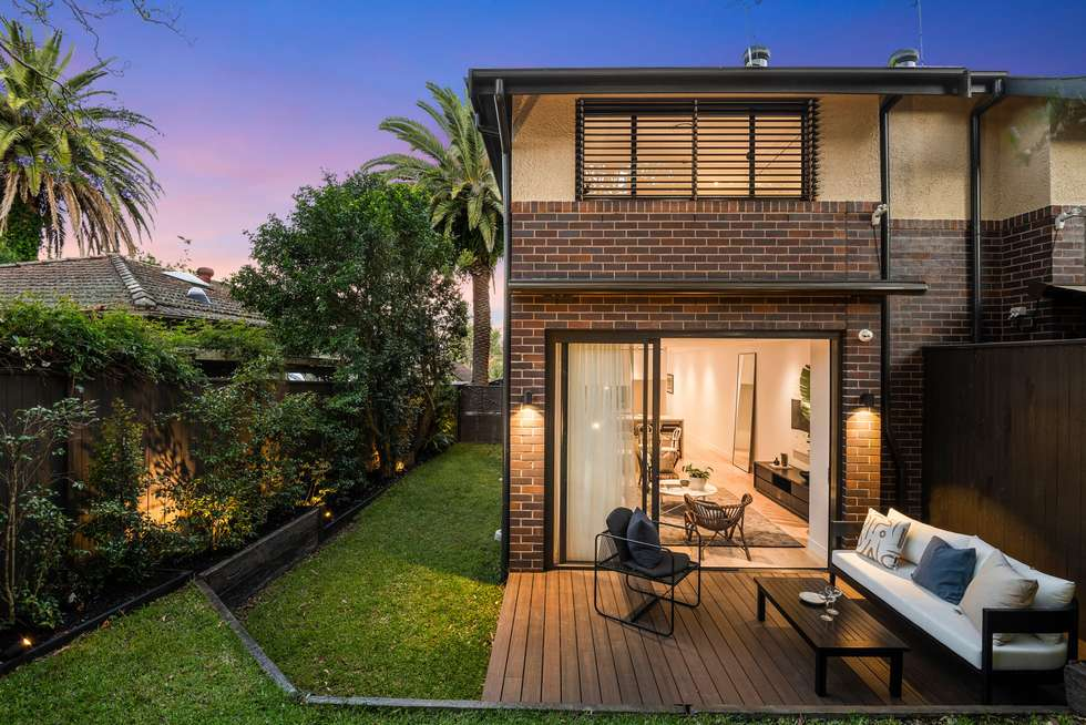 Second view of Homely house listing, 32B Orlando Avenue, Mosman NSW 2088