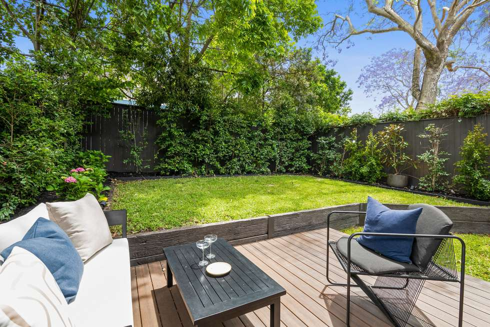 Fourth view of Homely house listing, 32B Orlando Avenue, Mosman NSW 2088