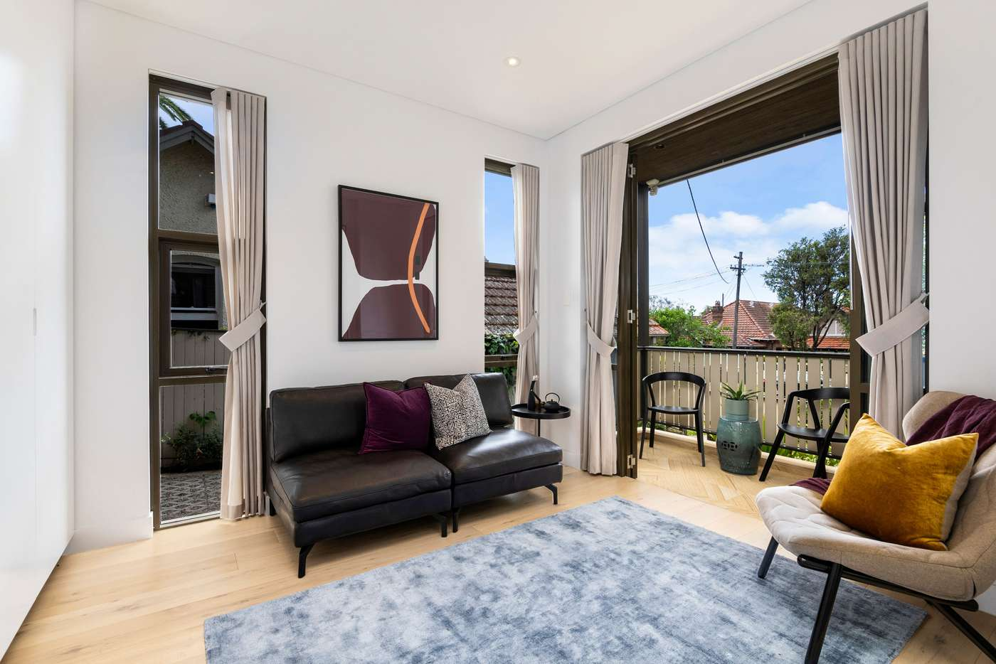 Sixth view of Homely house listing, 32B Orlando Avenue, Mosman NSW 2088