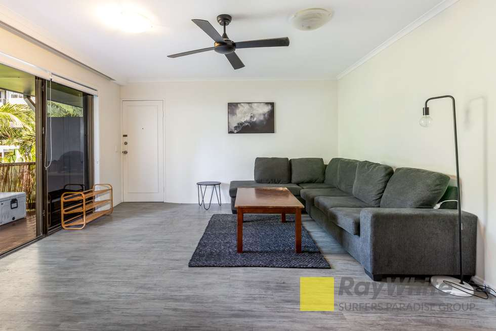 Second view of Homely unit listing, 7/17 Riverview Parade, Surfers Paradise QLD 4217